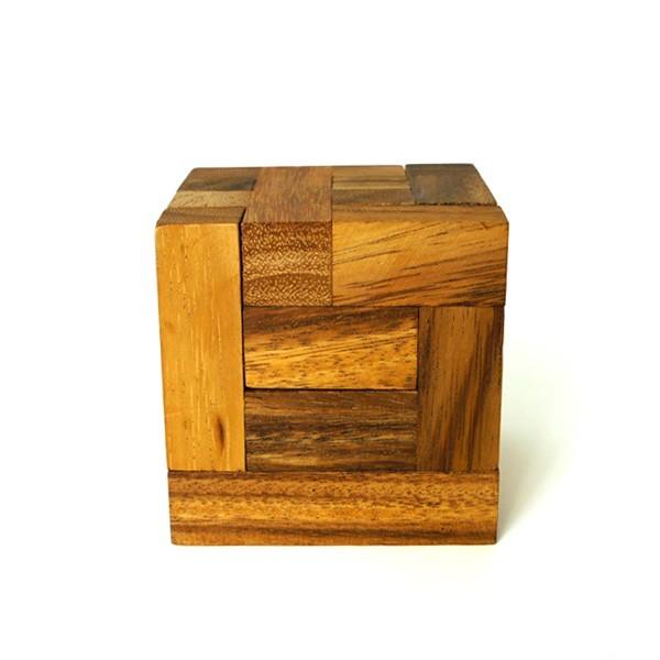 casse tete en bois solution cube # Solution Casse Tete En Bois