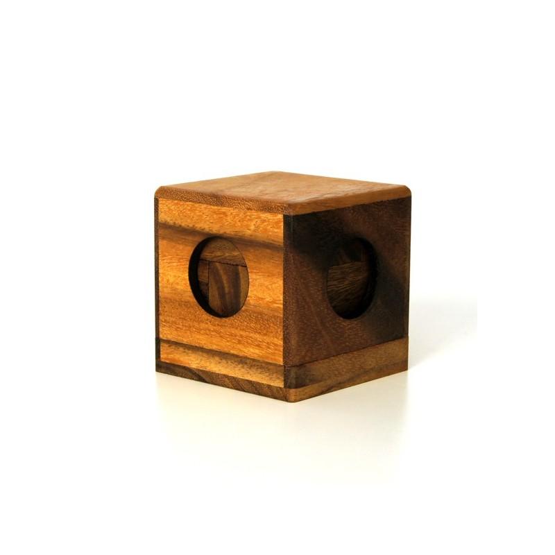 Casse Tete En Bois Solution Cube - casse tete en bois solution cube