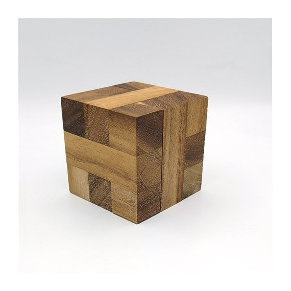 Le Cubique