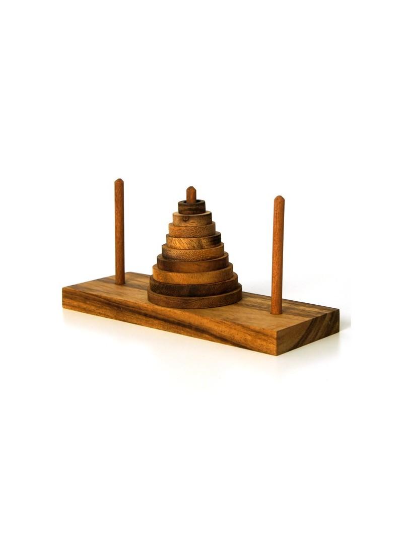 La tour d'Hanoï