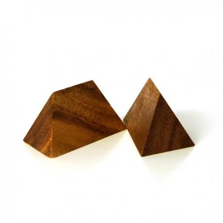 La pyramide L
