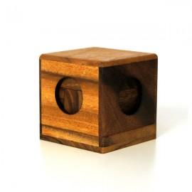 Cube enfermé L