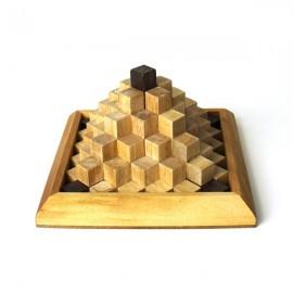 La Pyramide de Kheops L