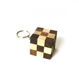 Porte Clé Cube