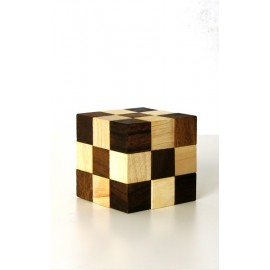 Cube serpent L
