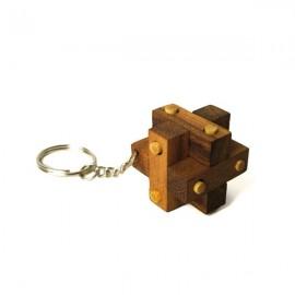 Porte Clé Le Cube