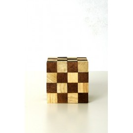 Cube serpent royal L