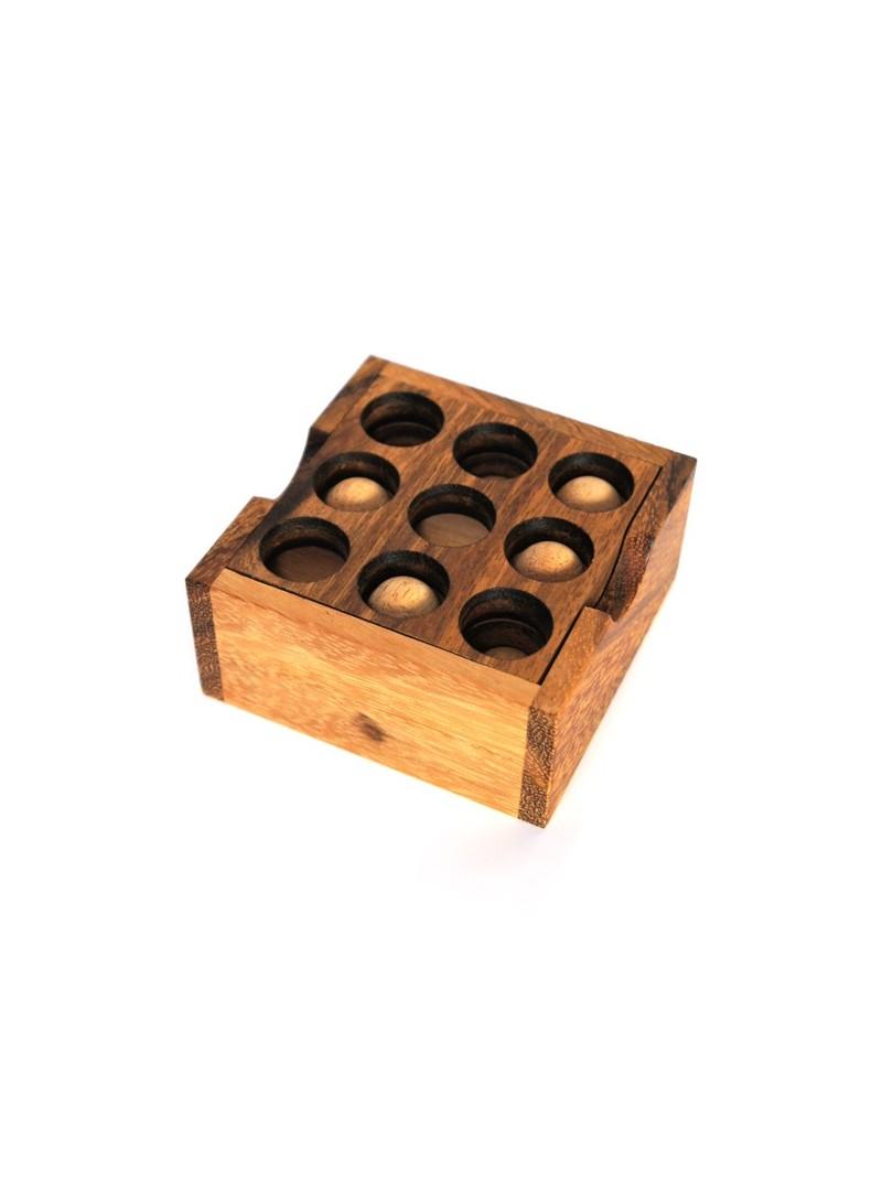 La boîte facile