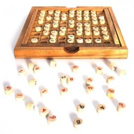 La Sudoku