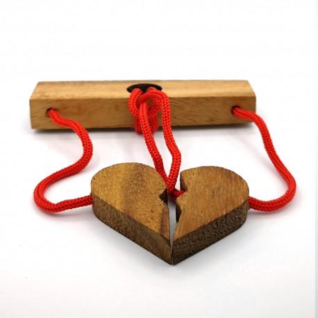 Le Coeur Brisé