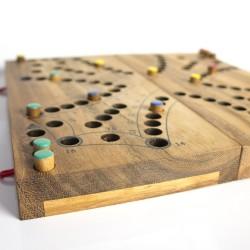 Le Jeu du Tock ( 4 joueurs )